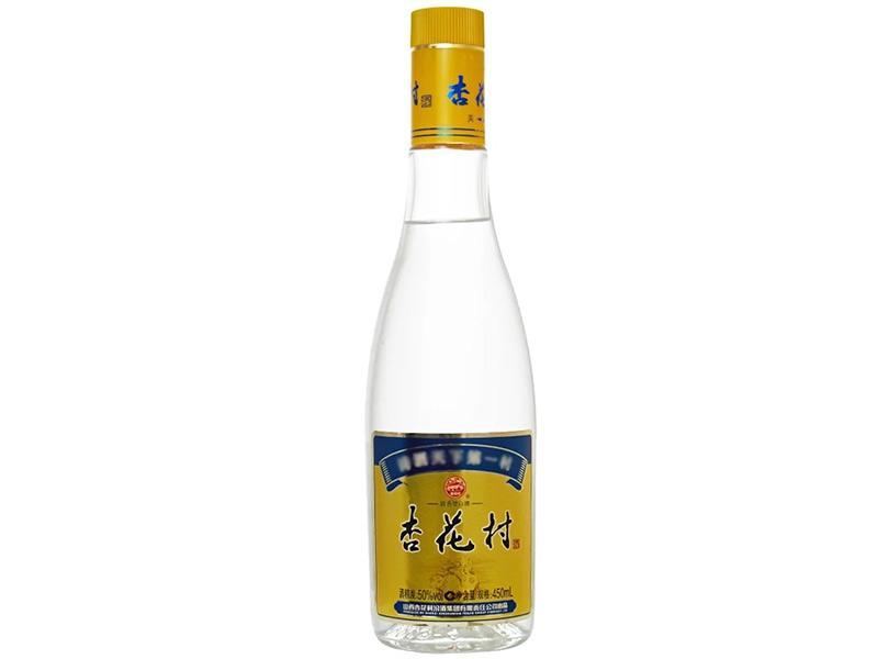 杏花村酒X18
