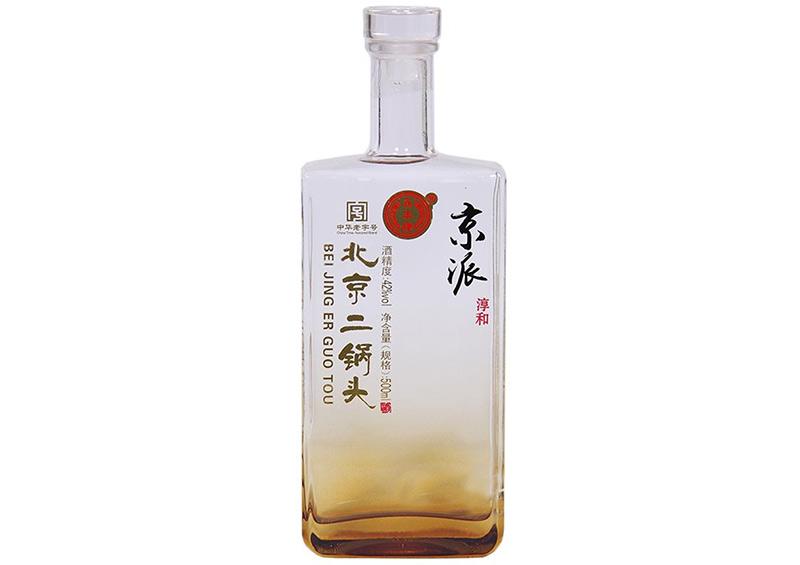 京派淳和北京二鍋頭酒