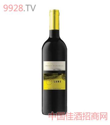 天湃88系列-卡百纳.苏维翁2008葡萄酒