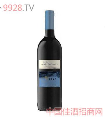天湃88系列-卡百纳.西拉兹2008葡萄酒