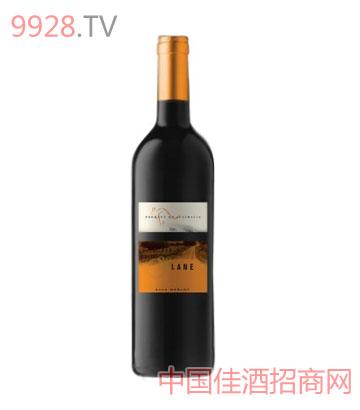 天湃88系列-梅洛2008葡萄酒