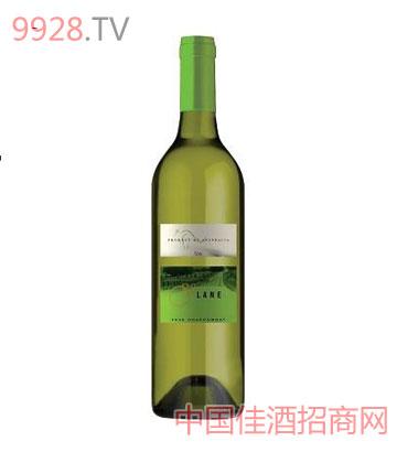 天湃88系列-霞多丽2008葡萄酒