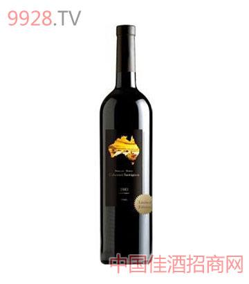 天湃-卡百纳.苏维翁2003葡萄酒