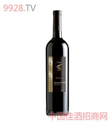 天湃-珍藏-卡百纳.苏维翁2006葡萄酒