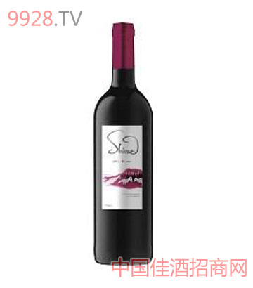 天湃-珍藏-西拉兹2005葡萄酒