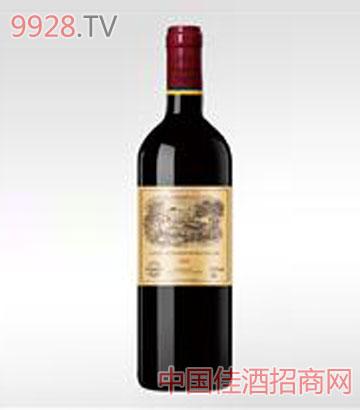 拉菲罗斯名窖2000葡萄酒