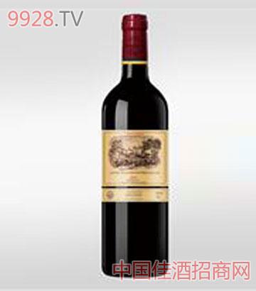 拉菲罗斯名窖2003葡萄酒