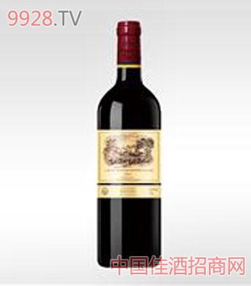 拉菲罗斯名窖2005葡萄酒