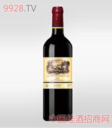 拉菲罗斯名窖2008葡萄酒