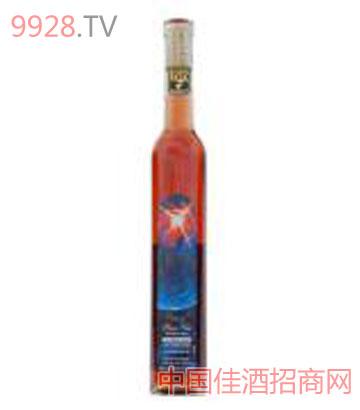 003有机认证和平系列黑皮诺冰酒