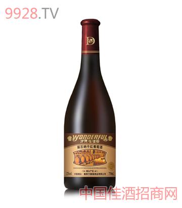 特选级解百纳干红葡萄酒
