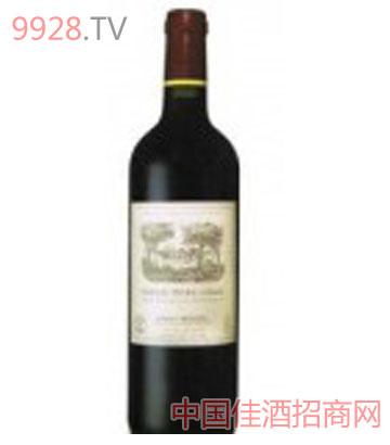 皮耶勒堡-(Chateau-Peyre-Labade)葡萄酒_中国