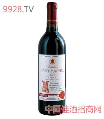 古堡葡萄酒
