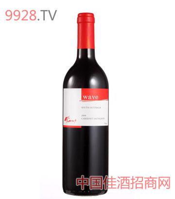 红海浪葡萄酒