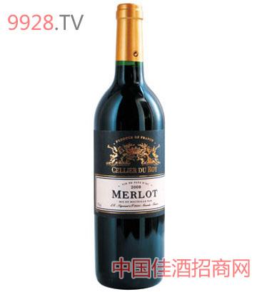 皇冠葡萄酒