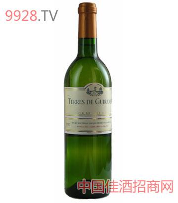 加拉迪干白葡萄酒