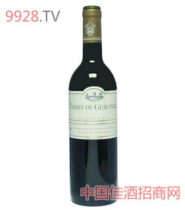 加拉迪干红葡萄酒
