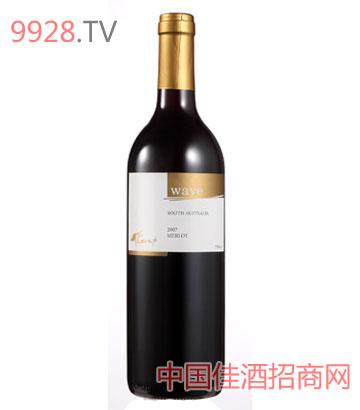金海浪葡萄酒