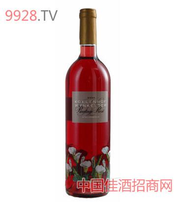 科伦堡桃红葡萄酒
