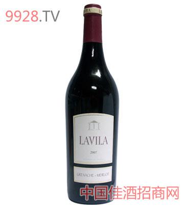 乐维拉葡萄酒