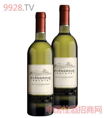 庄园霞多丽葡萄酒
