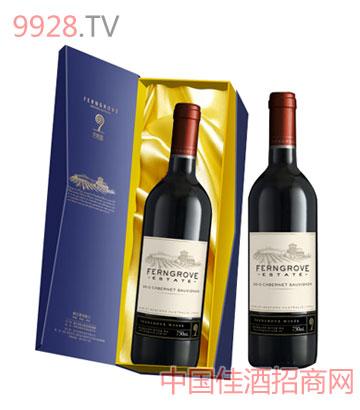 庄园赤霞珠葡萄酒