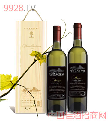 龙 霞多丽葡萄酒