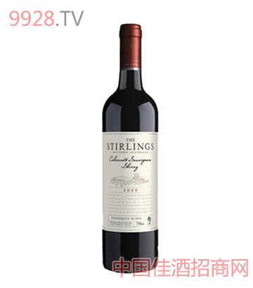 斯特林斯葡萄酒