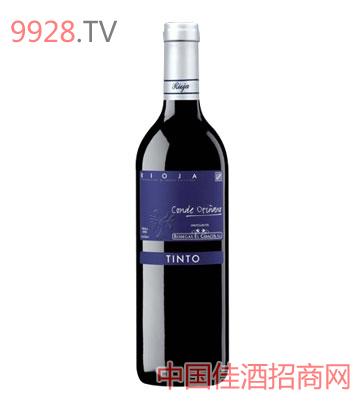 奥蒂尼葡萄酒2009