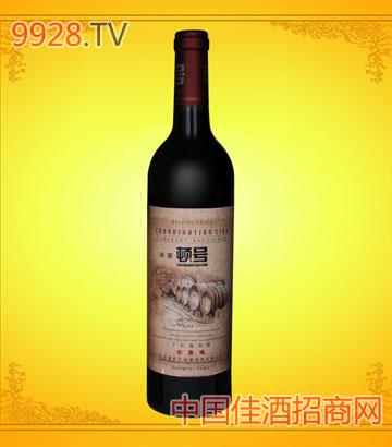 94赤霞珠葡萄酒