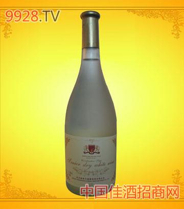 顿号干白葡萄酒