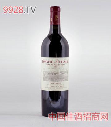 法国骑士庄园葡萄酒