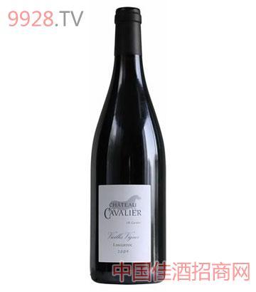 骑士庄园葡萄酒
