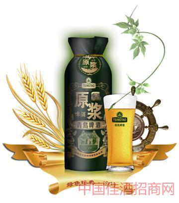 原浆1903啤酒