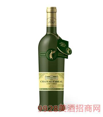 FN10法莱雅干白葡萄酒