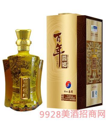 百年酱鄉1935酒
