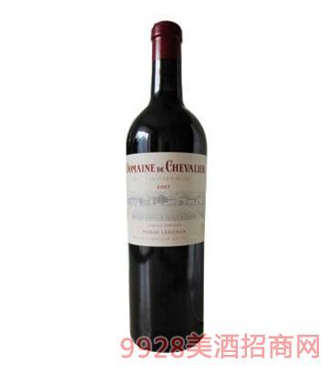 骑士庄园干红葡萄酒