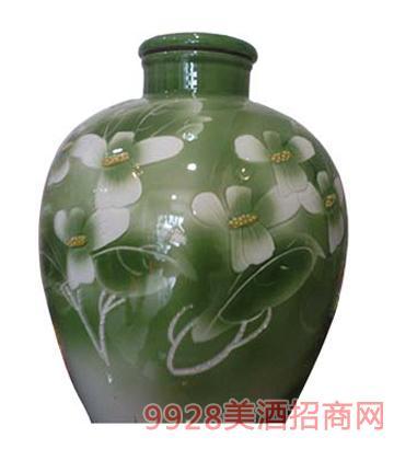 亳州老窖坛子酒生态原浆