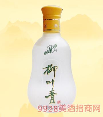 柳叶青LYQ(009)248ml酒