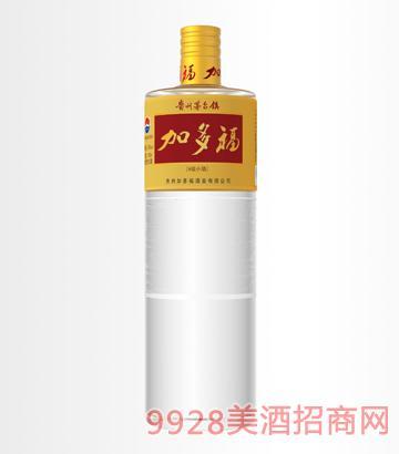 加多福小酒带奖