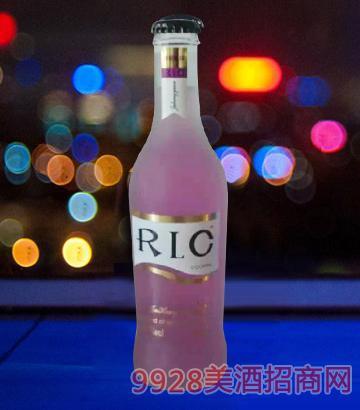 梦爽RLC鸡尾酒葡萄味4.8度