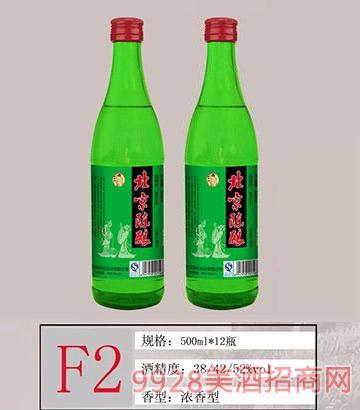 F2北京陈酿酒