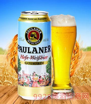 慕尼黑-Paulaner-柏龙小麦啤酒