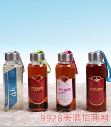宇凤乌鸡酒280ml