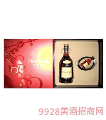 轩尼诗酒VSOP礼盒