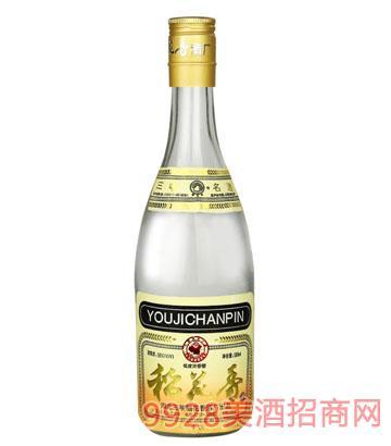 稻花香1992光瓶酒