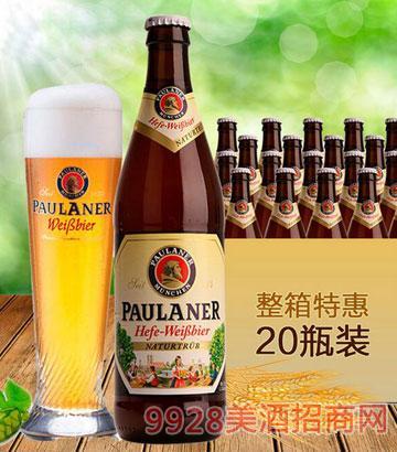 德国柏龙酵母型小麦啤酒