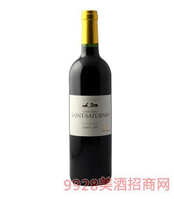 圣拉图庄园干红葡萄酒