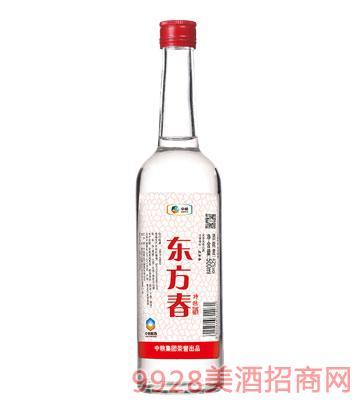 东方春酒特酿