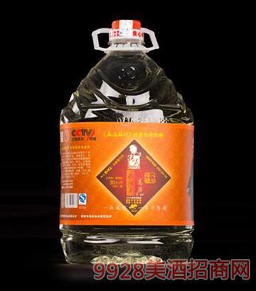 散酒王高粱酒10斤